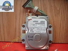 Ricoh Aficio 1224c Genuine Oem 40G HDD Hard Drive w/ Software B1545950