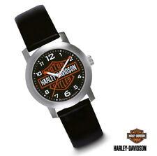 Harley Davidson Bulova Watch Old Stock 2005 76A04