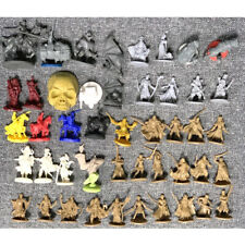 Lot 45 D&D Dungeons & Dragon Marvelous Miniatures Collectible Toy Gifts Figure