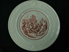 University of Pennsylvania Wedgwood Collector Plates