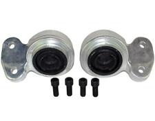 PAIR BMW 3 Series E46 Front Wishbone Arm Bushes [1998-2007] All Models