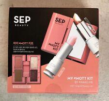 Sep Beauty My #Mott Kit - 01 Wake-me