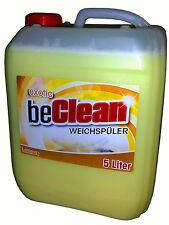 Weichspüler beClean exotic5x5 Liter Vorratspack 25 Liter
