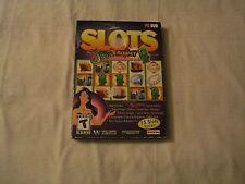 SLOTS THE JADE MONKEY PC DVD-15 GAMES