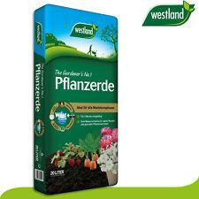 Westland 20 l Pflanzerde »Die Nummer 1 für den Garten in England« Topf Beet