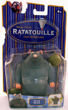 Ratatouille Action Figures Basic: Git