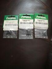 Lot Of 3 Futaba 6F Splined Servo Horn F Small X Shaped  FUTFSH6F