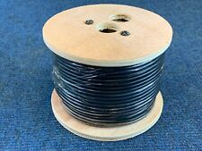 50m Roll Top Quality RG58 MIL Coax Cable CB Amateur SWL Ham Military 50 Ohms