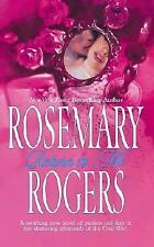 Return To Me - Rosemary Rogers (Paperback)