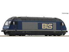 Roco 79288 Elektrolok Re 465 BLS AC Digital Sound H0