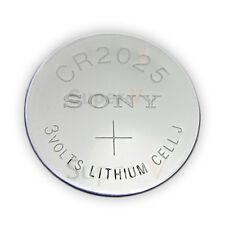 Replacement Batteries Samsung SSG-4100GB 3D Glasses (S-CR2025, 25 Batteries)