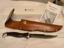 CUTCO KNIFE 1769 C HUNTING HUNTER  Brand New w/ DD EDGE