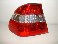 BMW E46 SALOON REAR LEFT N/S TAIL LIGHT WHITE DIRECTION 09/2001 ON 63216946535