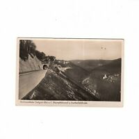 AK Ansichtskarte Reichsautobahn Stuttgart-Ulm Nasenfelstunnel Drachenlochbrücke