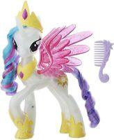 New My Little Pony Princess Celestia Glitter & Glow Hasbro Friendship Is Magic