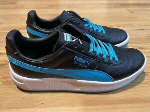 puma gv special Jr Size 7Y Black-bluebid