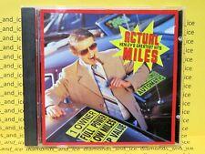 Don Henley, Actual Miles Greatest Hits (1982 Elektra), High Grade