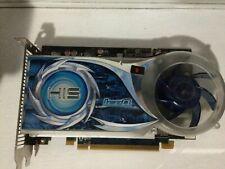 HIS ATI RADEON HD5670 REDWOOW PCI-EX16 512 MB GDDR5 128 BIT BUS WIDTH HDMI/DVI/V