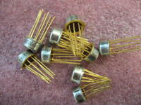 QTY 1x LH0002H Operational Amplifier OpAmp Buffer