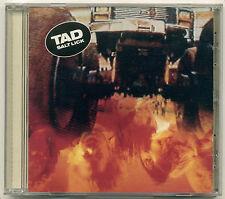 TAD Salt Lick; 1990 CD Sub Pop Records