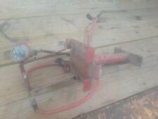 Troy Bilt Pony bronco 5 hp Electric Start Battery Box Ignition