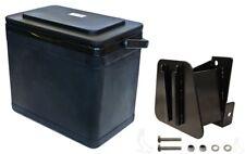 Large 11.75 Quart Cooler for Club Car DS Passenger Side