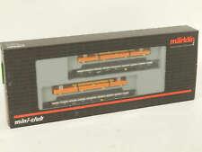 "»MÄRKLIN 82580 Z DC · WAGENSET ""FLACHWAGEN"" · OVP«"