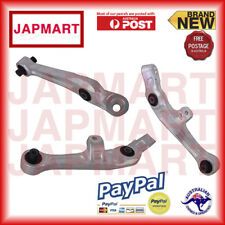 NISSAN 350Z Z33 CONTROL ARM LEFT HAND SIDE FRONT LOWER L507480SN-ACS