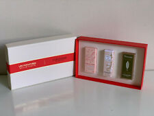 L'OCCITANE EN PROVENCE MINI FRAGRANCE COLLECTION EAU DE TOILETTE TRIO GIFT SET