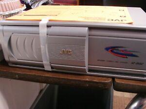 JVS CH-X350 CD Changer 12 Disc