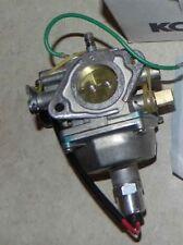 Kohler OEM Carburetor Assembly 24853168 24853168-S