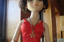 "Tonner Ellowyne Evangeline Tyler MSD 1/4 BJD Uni Sex #193 16"" Doll  Jewelry Set"