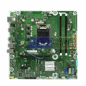 HP Omen 870 Motherboard IPM17-DD2 uATX mATX socket 1151 Odense2-K PN: 862992-002
