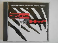 ZEBRAHEAD : HALF TIME - Soundtrack From The Original Motion Picture - CD ALBUM
