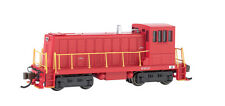 Painted, Unlettered - Red GE 70 Ton -DCC  BAC82052
