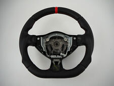 NISSAN 370z Nismo Coupe Roadster JUKE FX35 Flat bottom INCLUDE Steering wheel