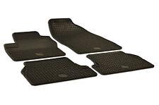 Original Lengenfelder Gummimatten passend für Ford Focus III + Gummi Fußmatten