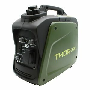 Generator Inverter XT800 Stromerzeuger Stromgenerator Notstromaggregat