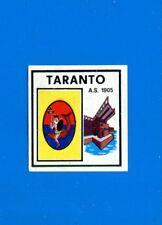 CALCIATORI PANINI 1969-70 - Figurina-Sticker - TARANTO SCUDETTO -Rec