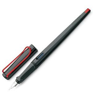 Lamy Joy Calligraphy Fountain Pen Fine Nib 1.1mm L015-11 - NEW in box