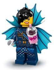 Lego Minifigure The Ninjago Movie Series Shark Army General #1