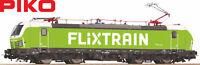 "Piko H0 59196 E-Lok BR 193 Vectron Flixtrain ""Neuheit 2019"" - NEU + OVP"
