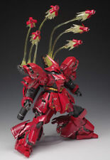 Clear Yellow Funnel Effect kits for MG Sazabi & RE Nightingale gundam