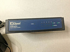 Aopen Aow-605U 5-Port Switch Version D2 N625 90.18E10.118