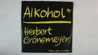 Herbert Grönemeyer Alkohol EMI 1C0061469587 B-12287
