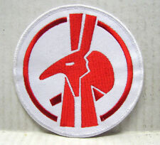 "Stargate SG-1 SETH CULT 4"" Embroidered Patch- USA Mailed  (SGPA-33)"