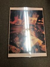 The Doors Vintage Poster 1980s Reprint D-174