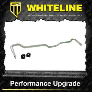 Whiteline 24mm Rear Sway Bar for Mercedes Benz A B CLA GLA Class W176 W246 C117