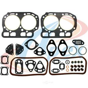 Engine Cylinder Head Gasket Set Apex Automobile Parts AHS6000