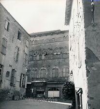 CORDES c. 1935 - Jolie Place Epicerie Parisienne Tarn - DIV 2631